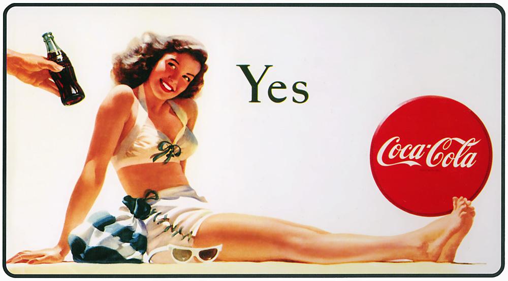coca cola posters 151
